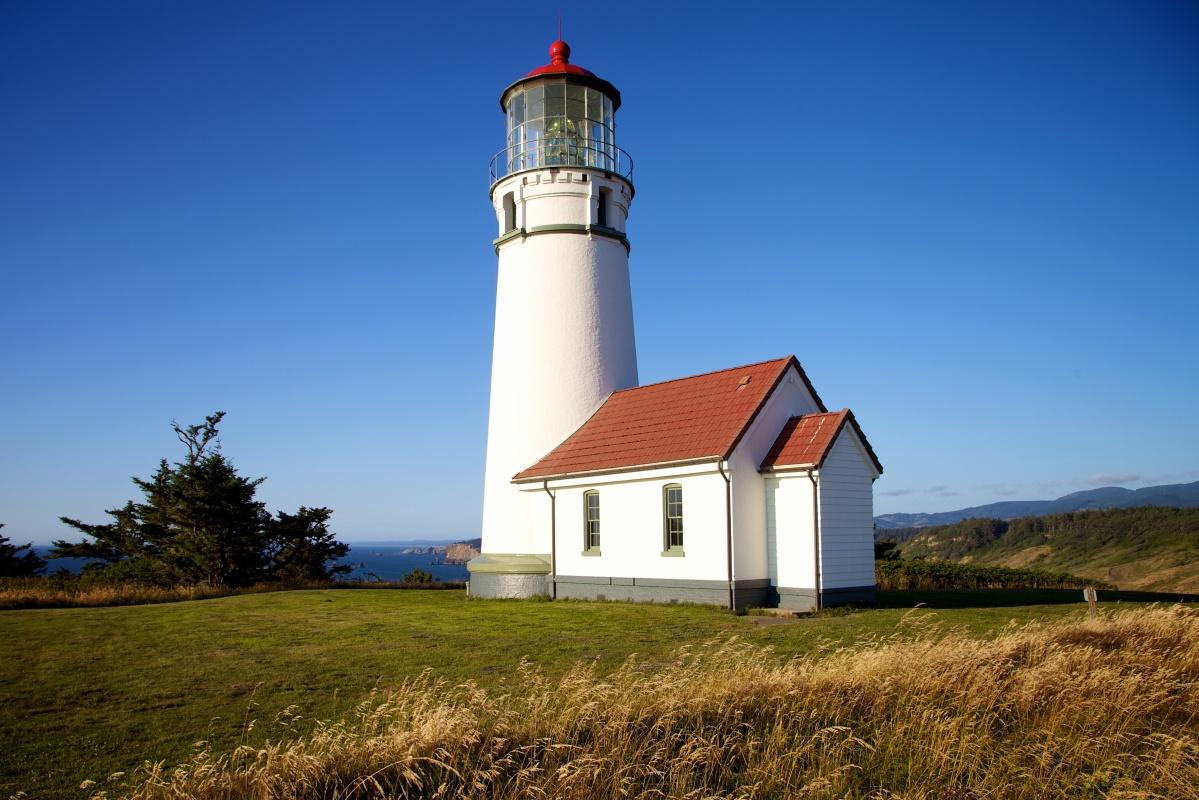 Best Food Oregon Coast