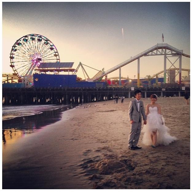 Trip Santa Monica Instagram