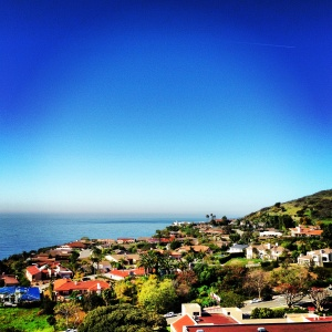 Pepperdine University, Malibu CA