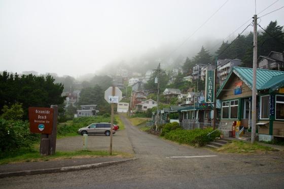 Oregon 30