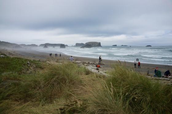 Oregon day 6 6