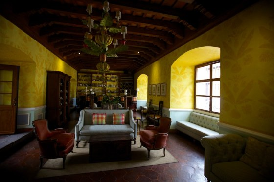 Antigua Hacienda