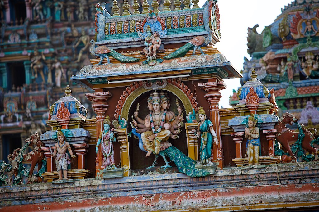 travelpackages chennai city tour
