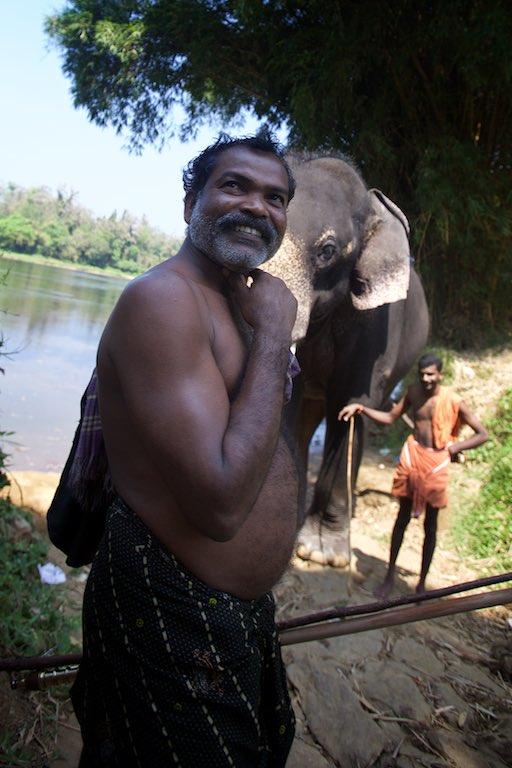 Elephant story 2