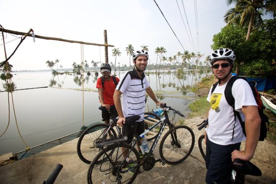 Kochi bike tour for blog 12