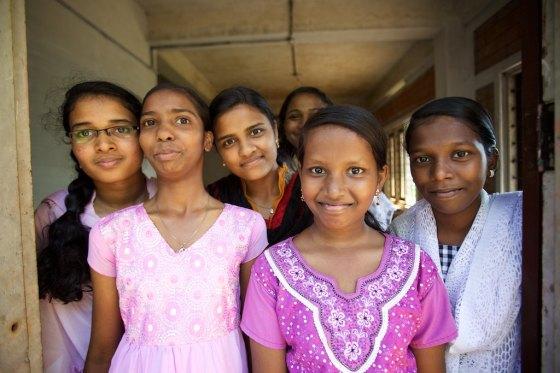 Orphanage 12