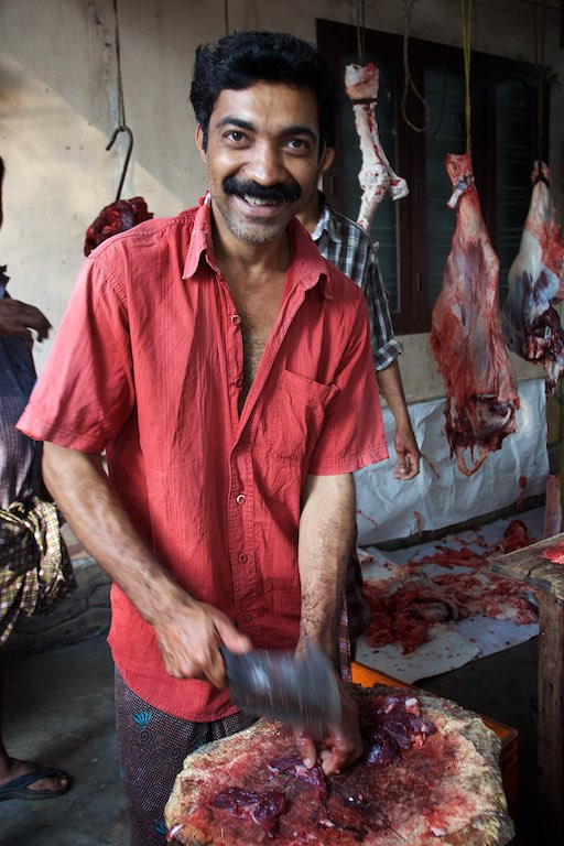 The Village Butcher 3