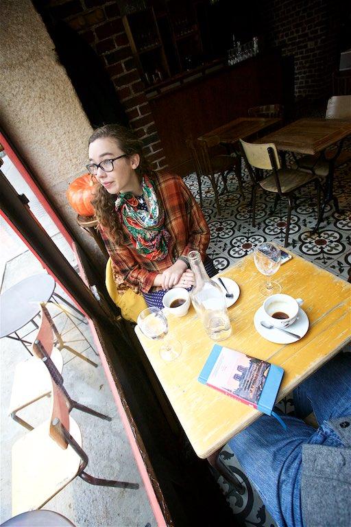 Paris with Carissa 6