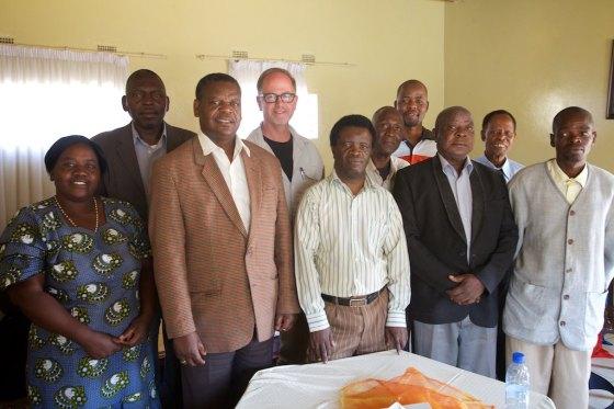 Zambia 5
