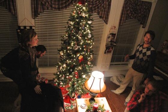 Christmas memories 12