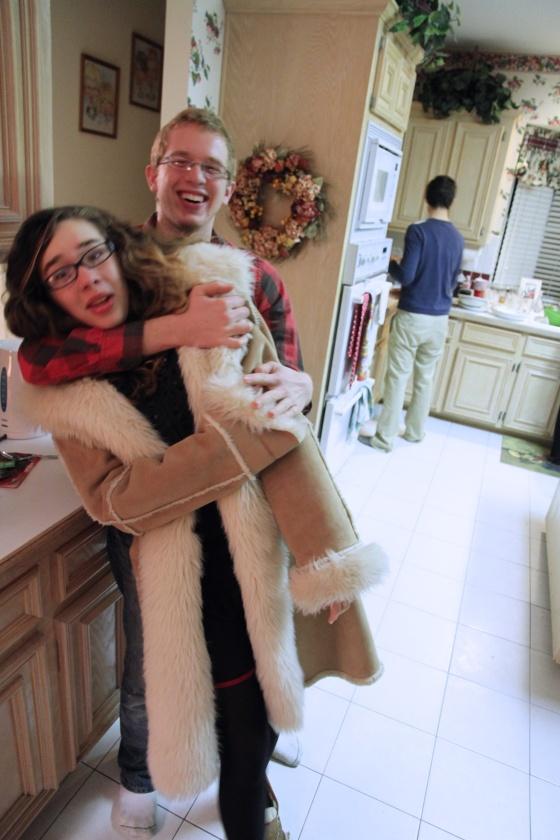 Christmas memories 16