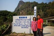 Pastor Ahmay 2