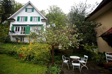 Lucerne airbnb 2