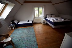 Lucerne airbnb 9