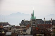 Time in Lausanne 8