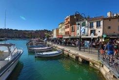 Cassis France Coastal Traveler