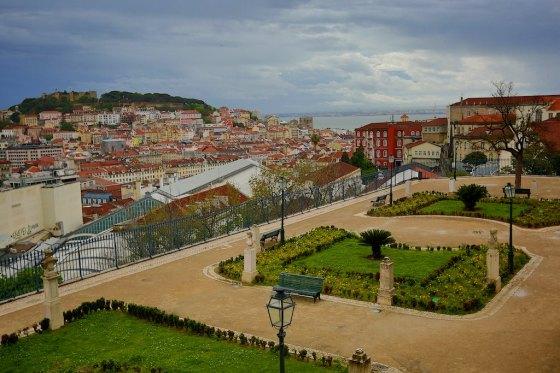 twenty four hours in Lisbon 14