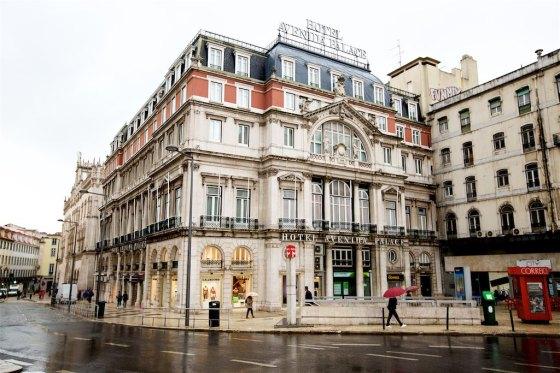 twenty four hours in Lisbon 8