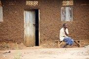 The Uganda countryside 10