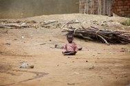 The Uganda countryside 14