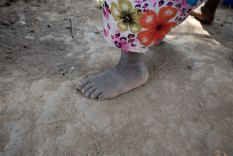 The Uganda countryside 23