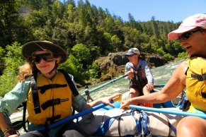 Rafting the Rogue River in Oregon Momentum River Expeditions - Northern California & Oregon Rafting