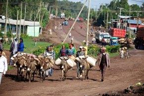 Life in Ethiopia
