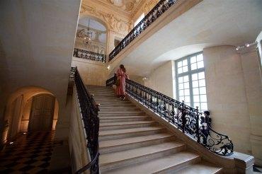 Exploring the Musée Picasso(Picasso Museum in Paris)